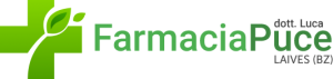 logo farmacia puce